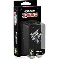 Star Wars: X-Wing Second Edition - Fang Fighter Expansion
