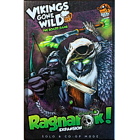 Vikings Gone Wild!: Ragnarök