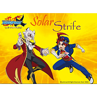 Solar Strife - X2 Booster Display Alternative Vol. 1 (30 Packs)