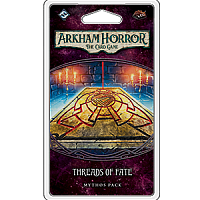Arkham Horror: The Card Game -Threads of Fate