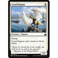 Loyal Pegasus
