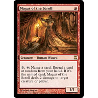 Magus of the Scroll ( Foil )