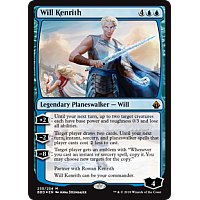 Will Kenrith ( Foil ) (Battlebond Launch)