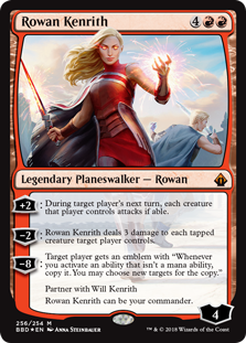 Rowan Kenrith ( Foil ) (Battlebond Launch)_boxshot