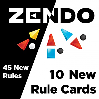 Zendo Rules Expansion #1