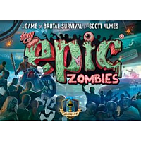 Tiny Epic Zombies