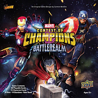 Marvel Contest of Champions: Battlerealm