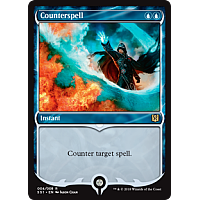 Counterspell ( Foil )