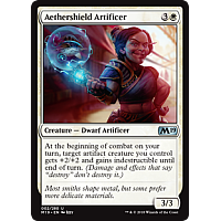 Aethershield Artificer