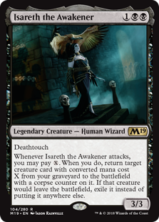 Isareth the Awakener (Prerelease)_boxshot