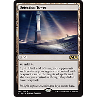 Detection Tower