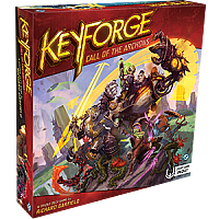 KeyForge Call of the Archons - Lånebiblioteket