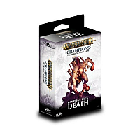 Warhammer Age of Sigmar: Champions TCG - Death Campaign Deck