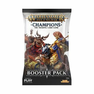 Warhammer Age of Sigmar: Champions TCG - Booster_boxshot