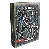Dungeons & Dragons: Dungeon Tiles Reincarnated Wilderness