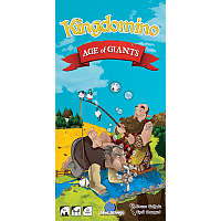 Kingdomino: Age of Giants (svenska)
