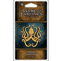 A Game of Thrones: The Card Game House Greyjoy Intro Deck