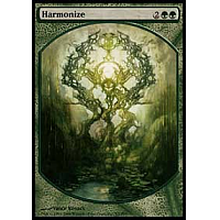 Harmonize (Player Rewards) (Textless)