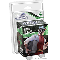 Star Wars: Imperial Assault - Hondo Ohnaka Villain Pack