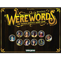 Werewords - Deluxe Edition