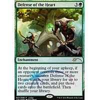 Defense of the Heart ( Judge Foil )