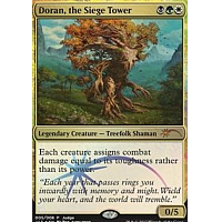 Doran, the Siege Tower (Judge)