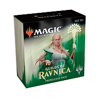 Guilds of Ravnica Prerelease kit - Selesnya