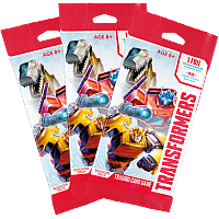 Transformers TCG Booster Pack