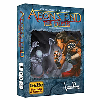 Aeon's End: The Depths (2nd Edition)