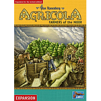 Agricola: Farmers of the Moor (Revised 2018)