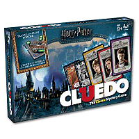 Cluedo: Harry Potter (Second Edition 2018)