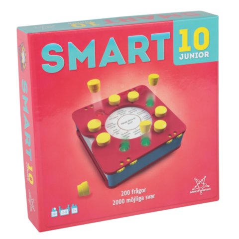 SMART10 Junior_boxshot