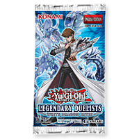 Legendary Duelists: White Dragon Abyss