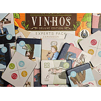 Vinhos Deluxe: Experts Pack (2016)