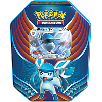 Pokémon: Evolution Celebration Tin Fall 2018: Glaceon-GX