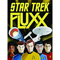 Star Trek - Fluxx
