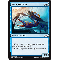 Wishcoin Crab