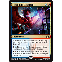 Firemind's Research
