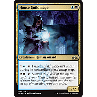 House Guildmage