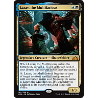 Lazav, the Multifarious (Foil)