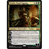 Vraska, Regal Gorgon (Planeswalker Deck)
