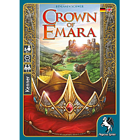 Crown Of Emara