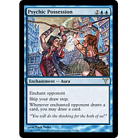 Psychic Possession