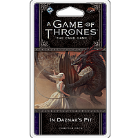 A Game of Thrones LCG 2nd Ed. - Dance of Shadows Cycle#5 In Daznak's Pit