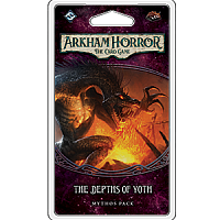 Arkham Horror: The Card Game - The Depths of Yoth