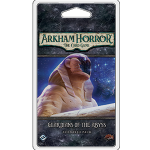 Arkham Horror: The Card Game - Guardians of the Abyss_boxshot