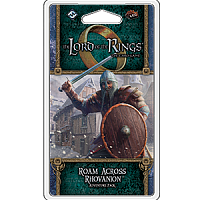 Lord of the Rings: The Card Game: Roam Across Rhovanion