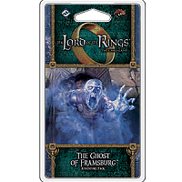 Lord of the Rings: The Card Game: The Ghost of Framsburg