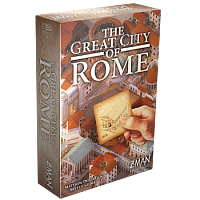 The Great City of Rome