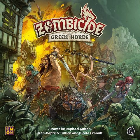 Zombicide Green Horde_boxshot